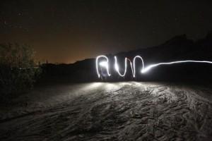 night-run